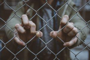 3096日監禁事件